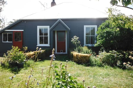 Apple Tree Cottage - Carterton - 独立屋