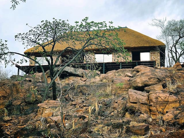 Private Tranquil Bushveld hideaway