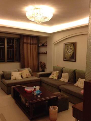 Cosy duplex apartment near Houhai&Baoan center