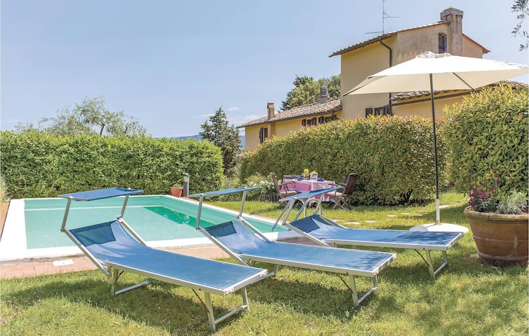 Holiday cottage with 3 bedrooms on 160m² in Rignano Sull´Arno FI