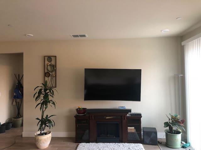 Private Room in Sacramento