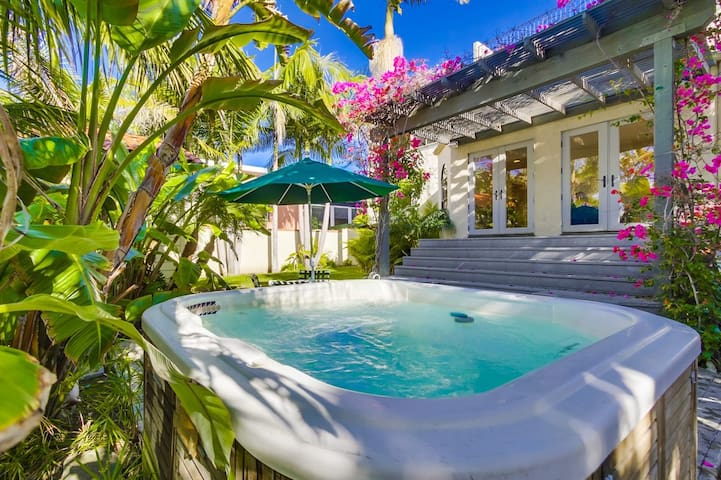 La Jolla Beach House - La Jolla - Dom