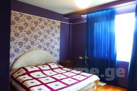сдается квартира посуточно - Tbilisi