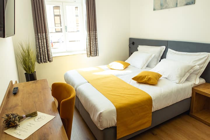 Double or Twin room in Hotel Vila Pohorje 13