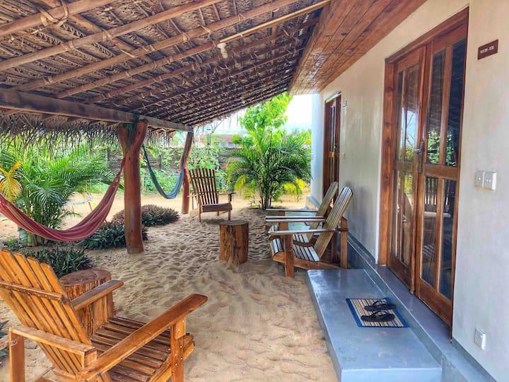 Kadjan Villa - Suite Mar