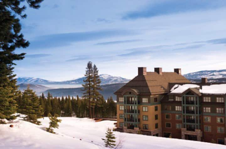 Ritz-Carlton® Club, Lake Tahoe -3Bedroom, 3.5Bath!