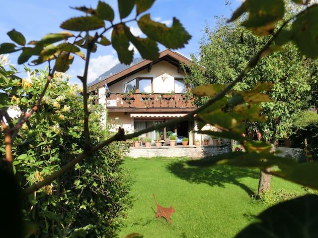 3 Sterne-Ferienhaus Profamily