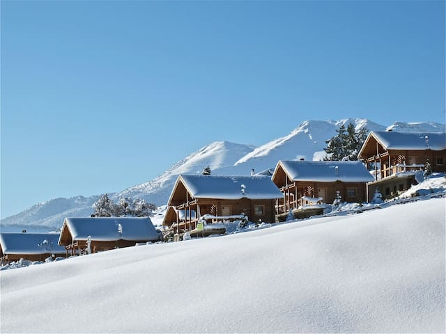 Hyades Mountain Resort - Corinthia