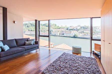 DOURO Apartments - Studio PORTOview - Vila Nova de Gaia - Pis