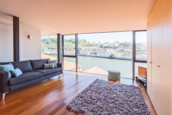 DOURO Apartments - Studio PORTOview