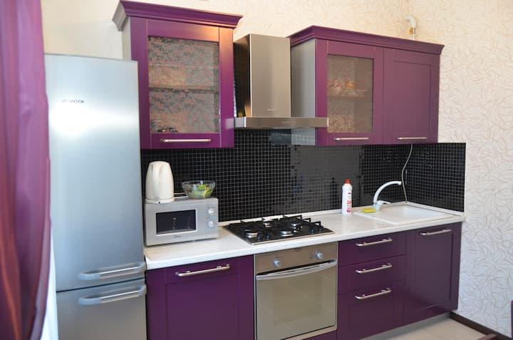Апартаменты на Назарбаева/Nazarbaeva st. Apartment