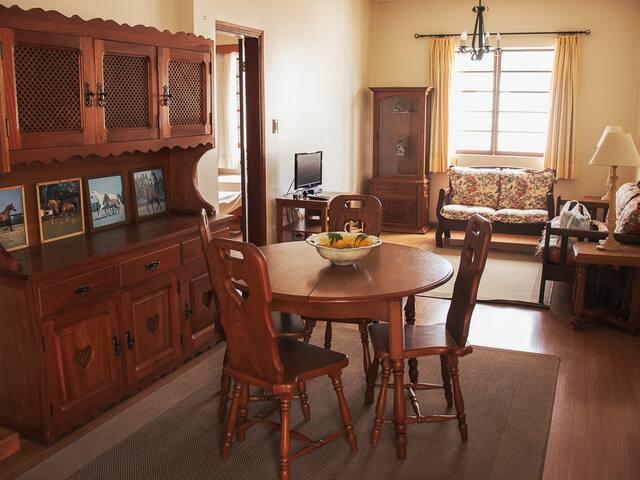 Residencial Cinse - Apartamento 710