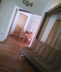 Apartamento con vistas al mar 1° linea de playa - San Pedro del Pinatar - Apartament