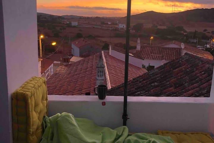 Casa Ivana -Budens Algarve Surfen