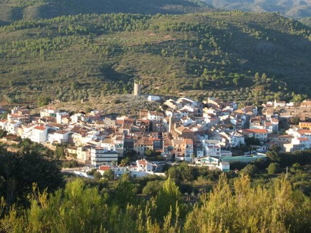 Hostal rural Matet-Sierra de Espadán
