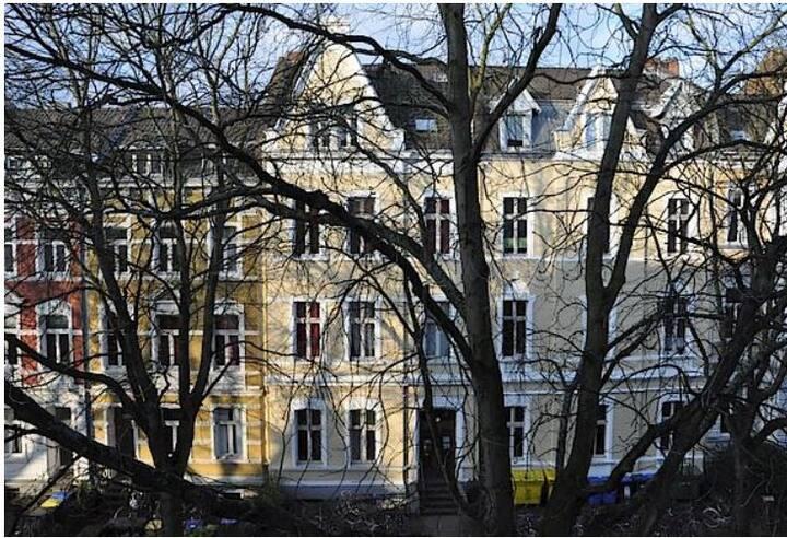 Wunderschönes Wohnhaus in der Südstadt