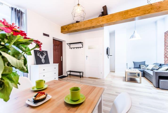 Drukarnia Apartments nr.13