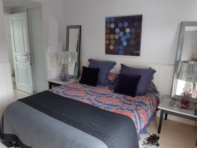 Chambre privée chez l'habitant Pays Basque