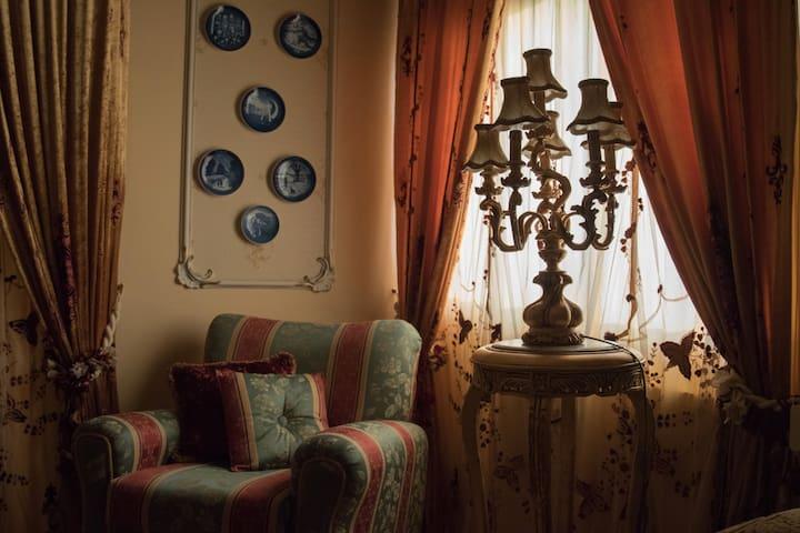 La Casa di Rosy