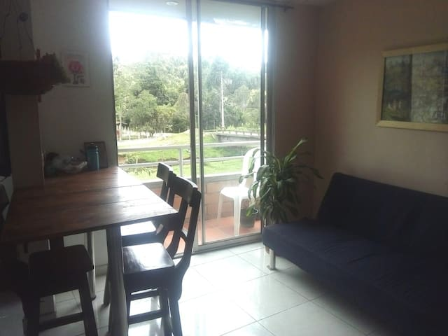 Apartment Guarne