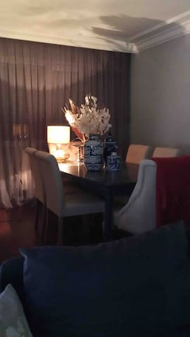 Welcome to rammacca home cozy & silent apt. flat