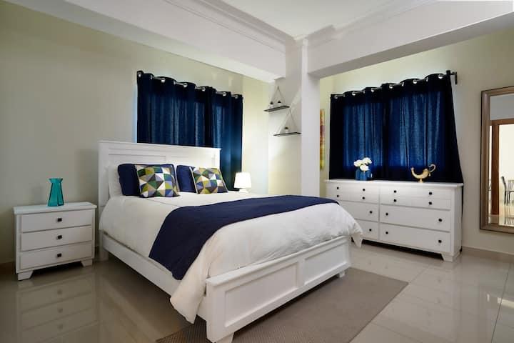 Ralf Hermoso Apartamento  Santo Domingo y Piscina