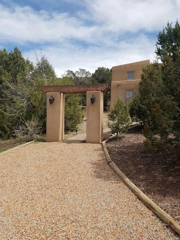 Casa De VAca 1 bdm in Santa Fe/Canoncito/Eldorado - Santa Fe - Huis
