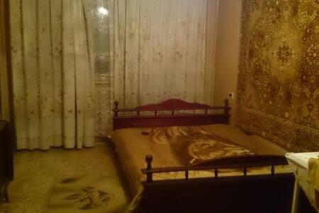 Просторная комната 17м.кв. - Moskva - Apartment