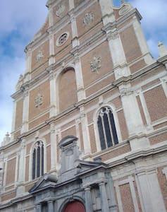 Aura de la Chapelle