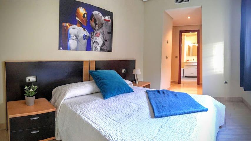 Apartamento Vial Norte - Córdoba - Apartment