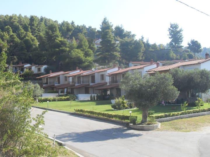 Eugenia's house