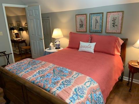 Nana's Retreat -Private 1 Bedroom/1 Bath Apartment