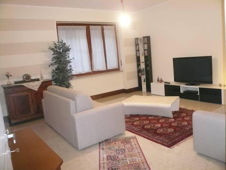 Grande appartamento nel cuore di Torino
