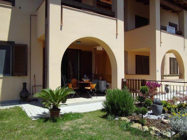Casa bella Vista - Gavorrano - อพาร์ทเมนท์