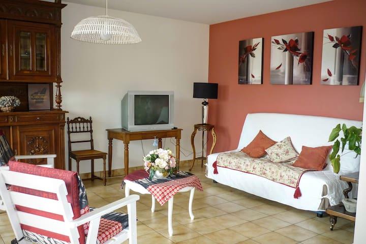 Apartement lumineux centre Flers - Flers - Apartment