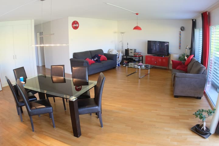 Cheap Room For Rent In Zurich Switzerland