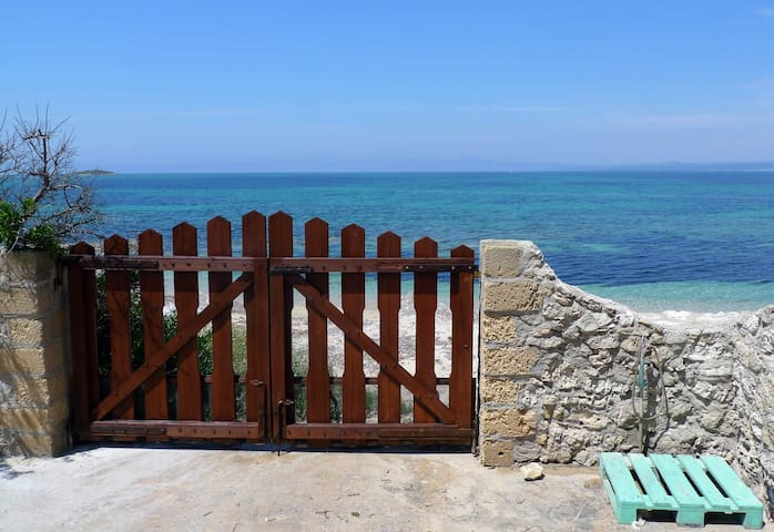 Enjoy Sardinia and its mild winter - San Vero Milis - Apartamento