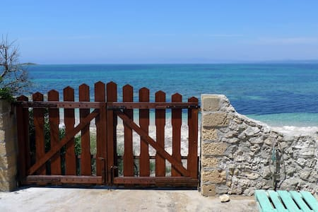 Enjoy Sardinia and its mild winter - San Vero Milis - Appartement
