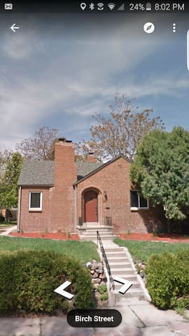 park hill basement private entrance houses for rent in