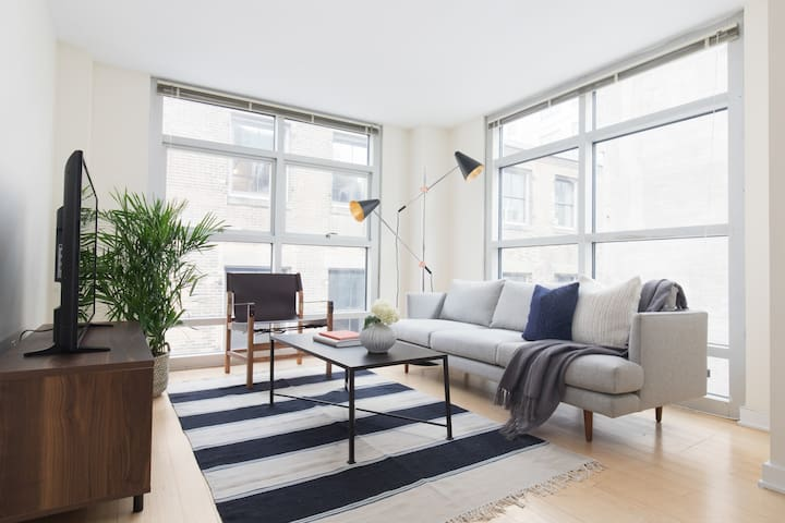 Sonder | Emerson | Beautiful 2BR