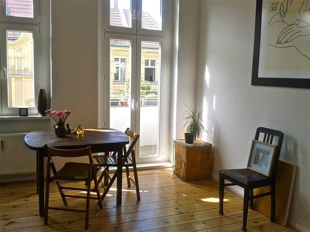1 for 2 in Kreuzkölln