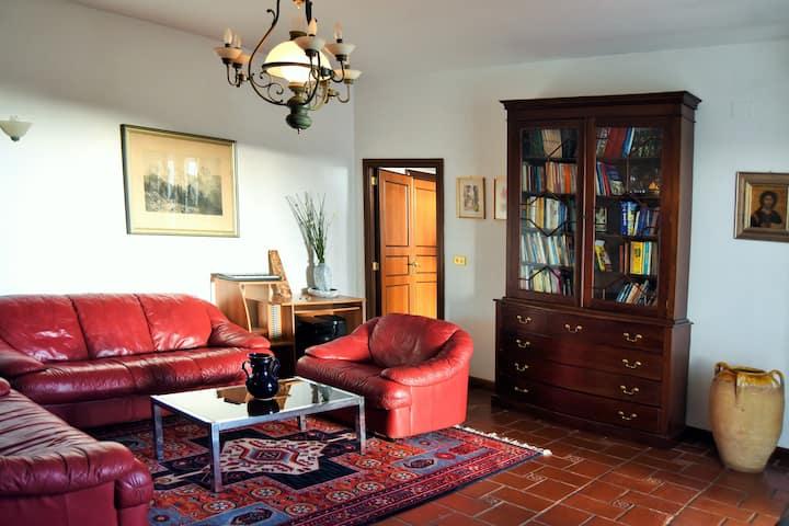 Stanza in Villa nel Cuore del Salento