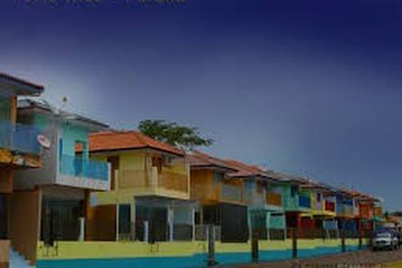 Lindo Chalé Confortavel e bem localizado - Porto Rico
