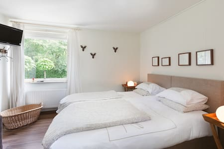 B&B NummerZES: nice place to relax - Plasmolen - Bed & Breakfast - 2