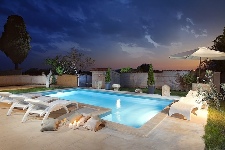 Villa Paradiso - Croatia Luxury Rent