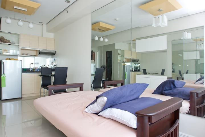 New Condo Unit in Makati CBD - Makati City - Appartement