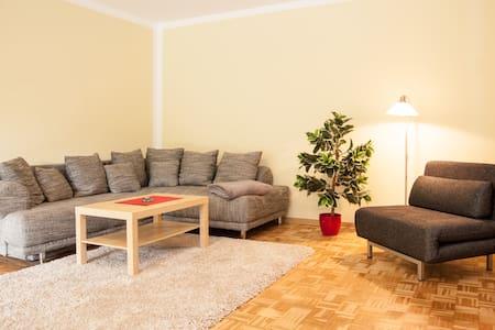 Elbe Appartement in Glückstadt - Glückstadt