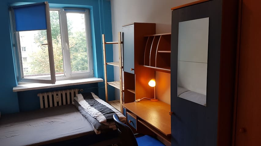 Great Double room in the centre, extremely cheap