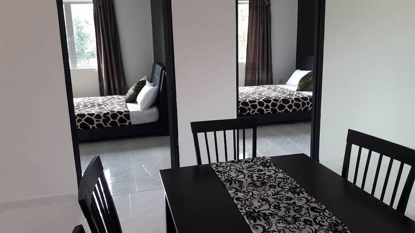 3 Bedroom Private Homestay Al Falah - Langkawi - House