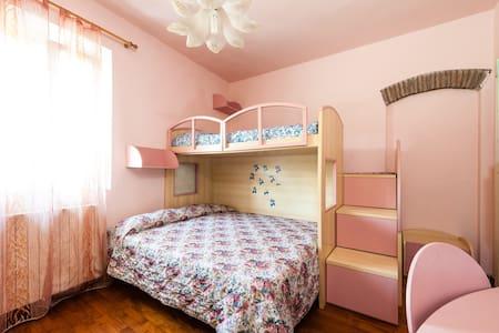 Triple room in Bed & Breakfast Pisa - ピサ
